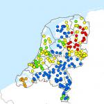 TenneT publiceert online kaart met beschikbare capaciteit op hoogspanningsnet