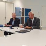TenneT ontvangt financiering van EIB voor nieuwe transmissiecorridor in Groningen