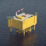 TenneT start aanbesteding offshore stations voor IJmuiden Ver projecten