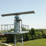 Windpark Fryslân start pilot met naderingsdetectiesysteem om overlast van turbineverlichting te beperken