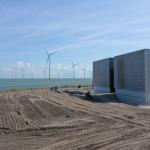 Windpark Fryslân transformatorstation open voor publiek