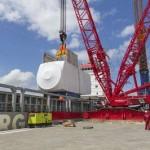 Testlocatie ECN bij Eemshaven gaat nog niet door