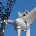 Onvoldoende voor milieu-effectrapport wind op zee