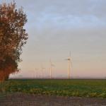 Sterk lokaal Emmen wil betere verdeling windenergie