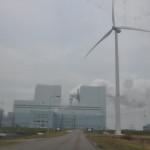 Kolencentrale moet windenergie aanvullen