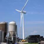 Minister Kamp vervangt ambtenaar windpark Fryslan