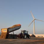 Voorstel 8 km grenszone windparken