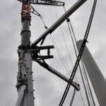 Windmolens Waterkaaptocht krijgen tweede leven in Polen