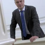 Molenaar directeur Siemens Nederland