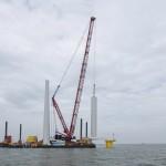 Drechtse Wind wil snel besluit over locaties windmolens