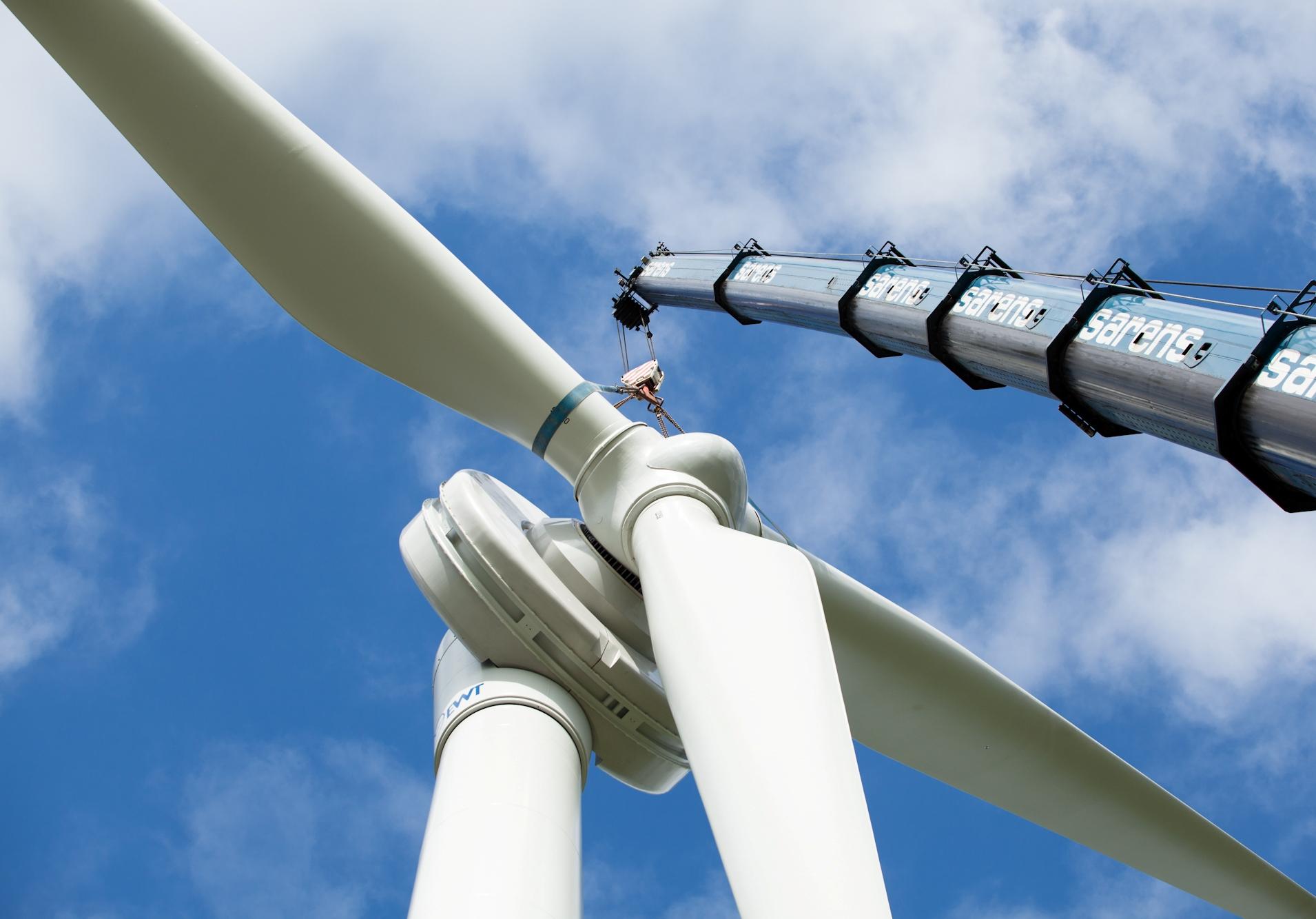 EWT.100th.turbine