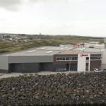 Eneco (offshore wind) verhuist grotere locatie