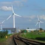 Windmolens in Arnhem?