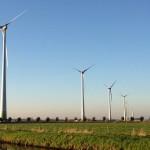 Provinciale Staten Friesland gaat akkoord met 530 MW windenergie