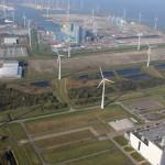 Eemshaven wordt 'superbatterij' voor windenergie