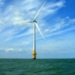 Terminal voor offshore windenergie op Maasvlakte 2 Rotterdam
