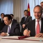 Ondertekening Offshore Wind Energy werkplan vergroot kansen Nederlands bedrijfsleven in China