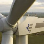 Rusland emargo onderdelen windpark