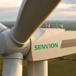 Senvion lanceert grootste onshore windturbine voor windarme locaties