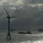 Pensioenbeheerder investeert mogelijk toch in offshore windpark Borssele