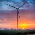 Siemens/Gamesa ontvangt order voor offshore windpark met 1400 MW