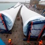 Provincie geeft groen licht voor windturbine op afsluitdijk