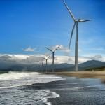 Vestas windturbines in Filipijnen zorgen voor meer toeristen