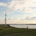 7 mei informatieavond windpark Nieuwe Waterweg
