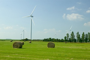 WindturbineFrankrijk