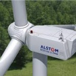 1e windturbine windpark Hellegatsplein staat