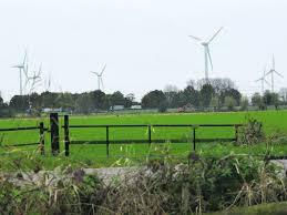windpark Arnhem in 2018?