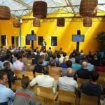 80 bedrijven bij bijeenkomst wp Westermeerwind