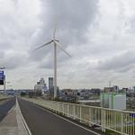 Vergunning windturbine Capelle a/d IJssel verleend