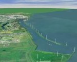 Millenergy steekt geld in fonds omwonenden windpark Delfzijl
