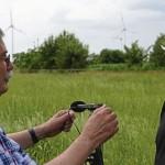 Duitse studie: Windparken veroorzaken geen geluidshinder