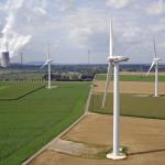 MER: Positief advies windpark Wieringermeer