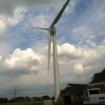 Geen windturbines op ABC-bedrijventerrein Poeldijk