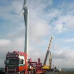 Amazon Web gaat over op windenergie