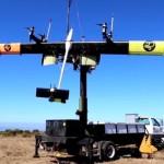 Google verzamelt energie via windturbine