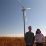Google investeert 75 miljoen Windpark