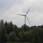 Op 27 oktober overleg over geluidsprobleem windpark Houten