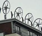 Kleine windmolens zijn duur
