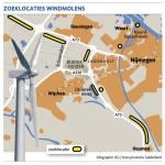 SDE subsidie voor burgerwindpark Nijmegen