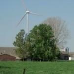 Bezoek windturbine op Open Winddag 13 juni