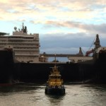 Rotterdam reserveert ruimte voor offshore 2e Maasvlakte