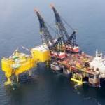 TenneT installeert 9e grote stopcontact voor offshore windparken