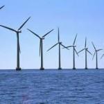 Nieuw voorstel Kamp voor offshore windparken