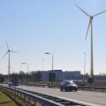 Windpark bij TU Delft in 2016?