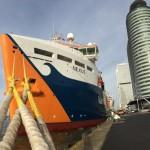 Omvangrijk offshore windproject in Taiwan voor Van Oord