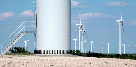 vestas-wind-turbine ldst tower
